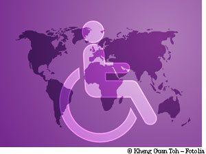 actualité handicap